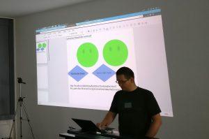 LibreOffice läuft übrigens auch im Browser